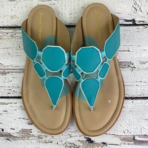 Tommy Bahama Women's Size 9 Bay Springs Sandals